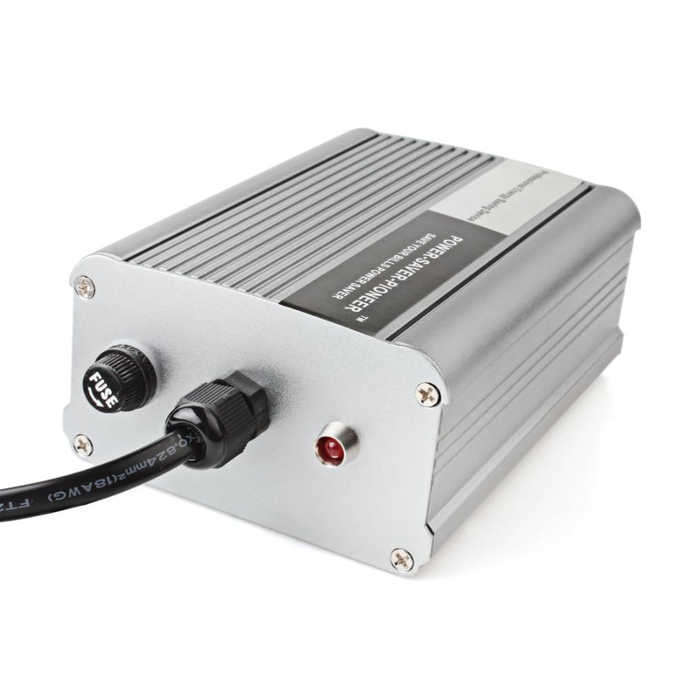 50KW Power Electricity Saving Energy Saver Box Device 90V 250V EU UK US Plug Save Up