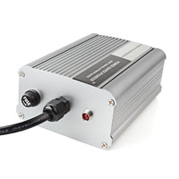 50KW di Potenza di Risparmio di Elettricità Energy Saver Box Dispositivo 90 V-250 V EU UK US Plug Risparmia Fino al 35% adattatore Casa Camera Presa Elettrica