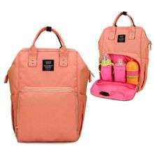 baby diaper bag backpack fashion mummy maternity bag for mother brand mom backpack nappy changing bags
