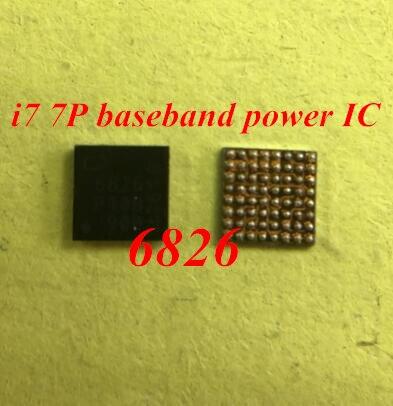 1pcs-20pcs PMB6826 6826 BBPMU_RF for iphone 7plus 7 plus baseband PMIC Power IC Chip1pcs-20pcs PMB6826 6826 BBPMU_RF for iphone 7plus 7 plus baseband PMIC Power IC Chip