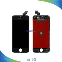 Black 100 Guarantee AAA Replacement Display For Iphone 5 5G 5C LCD Touch Screen Digitizer Full
