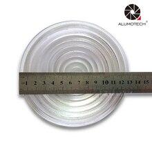 Acessórios 130mm Lens Fesnel ALUMOTECH Para Luz Como Arri Tungstênio Luz Do Ponto