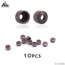 Hoge druk compressor Oring zuiger zeehonden Luchtdruk Paintballfor PCP compressor zeehonden 10 pcs (Voor onze winkel compressor)