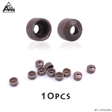 גבוהה לחץ מדחס Oring בוכנה חותמות Airgun Paintballfor PCP חותמות 10 pcs (עבור שלנו חנות מדחס)