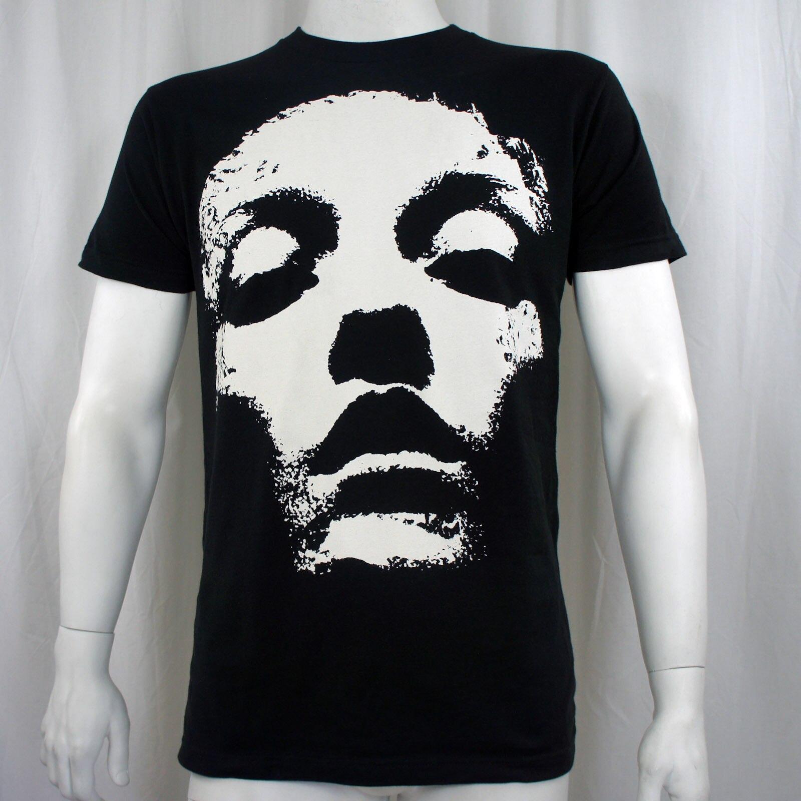 Gildan Authentische KONVERGIEREN Band Jane Doe Album Cover Slim Fit T-Shirt Sml...