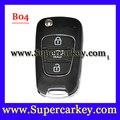 Envío gratis (1 UNIDS) control Remoto keydiy Kd900 (B04) 3 botón del Control Remoto Para KD900 (KD200)