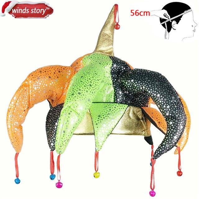 Online-Shop Halloween Hut Kostümfest Kostüm Kappe Party Decor für ...