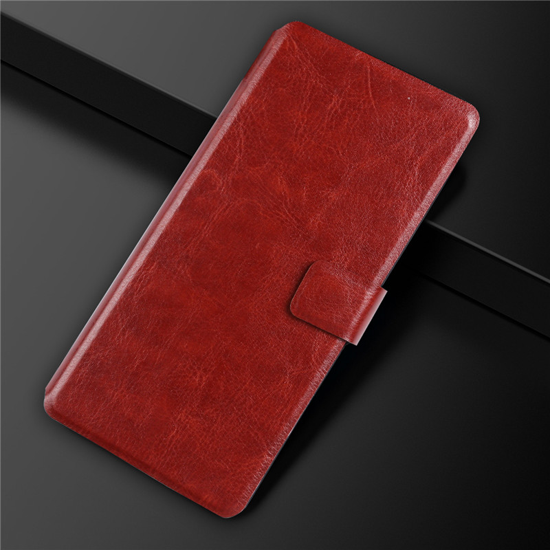 Flip Case For Huawei Enjoy 5 5s 6 6S 7 Plus 7S Wallet Phone Bag Cases For Huawei Y3 II Y5 II 2017 Y6 II Compact Capa