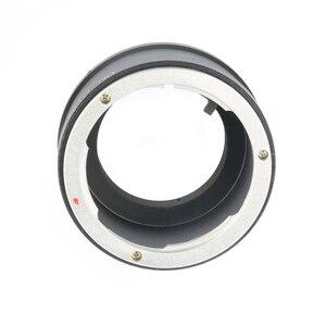 Image 5 - Adaptateur OM M4/3 pour monture dobjectif de caméra OM vers Micro 4/3 MFT GX1 EP5 E M5 EM1