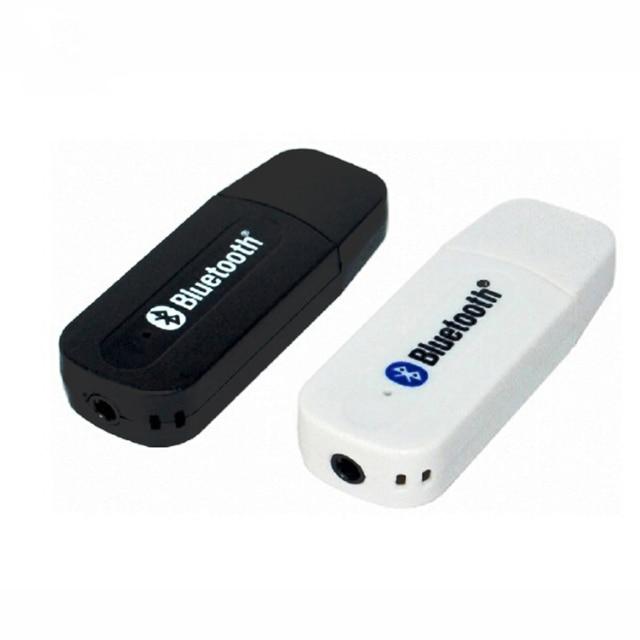 Беспроводной адаптер с Bluetooth Mini USB 2,1 музыка bluetooth-аудиоресивер приемник передатчик для смартфонов ПК P20