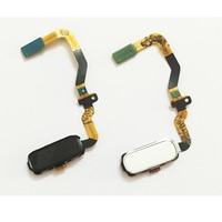10pcs Lot Original New Home Button Module Flex Cable Menu Key Replacement For Samsung Galaxy S7