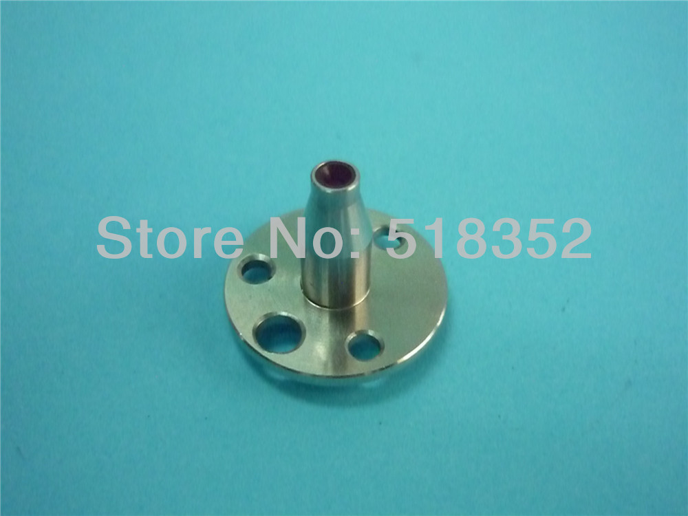 632986000/7000/8000 Brother B104 STD Wire Guide Upper / Lower for HS-3100.3600 Manual Type WEDM-LS Wire Cutting Machine Parts a290 8110 x715 16 17 fanuc f113 diamond wire guide d 0 205 255 305mm for dwc a b c ia ib ic awt wedm ls machine spare parts