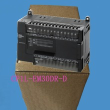 цена на Programmable Logic controller CP1L-EM30DR-D OMRON PLC controller input 18 point relay output 12 point