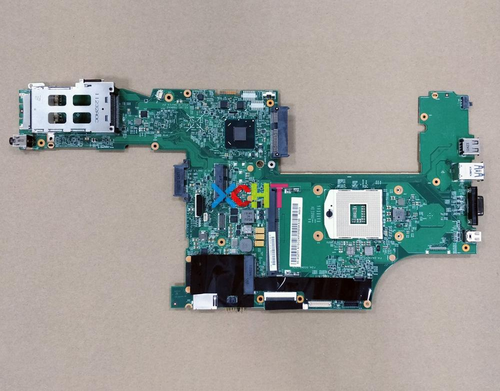 for Lenovo ThinkPad T530 T530i FRU: 04Y1881 Laptop Motherboard Mainboard Tested