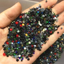 ss6,,ss10,ss16,ss20,ss30,ss34 Mix Colors Top Quality DMC Iron On Hot fix Crystal Strass Sewing & Fabric Garment ss6 ss10 ss16 ss20 ss30 jonquil color dmc iron on rhinestones hot fix crystal rhinestones strass sewing