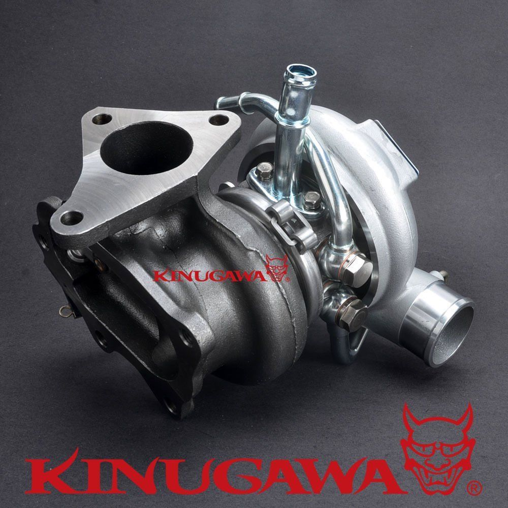 Kinugawa Billet Turbocharger TD06SL2 20G 8cm for SUBARU 98 08 Impreza WRX STI Forester Bolt On in Turbo Chargers Parts from Automobiles Motorcycles