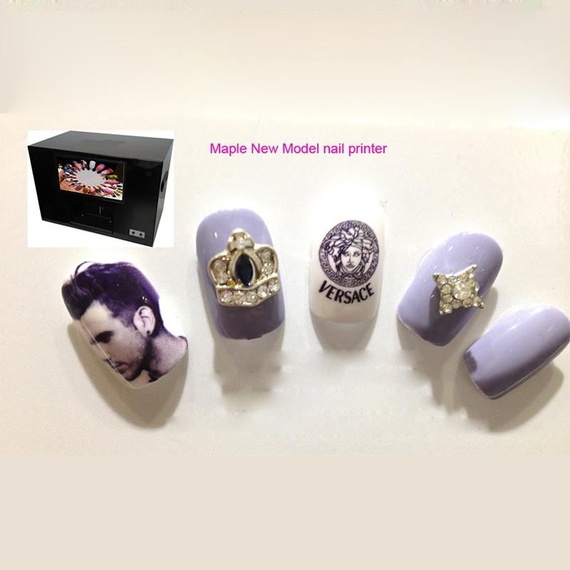 Modern Digital Nail Printer Photo - Nail Art Ideas - morihati.com