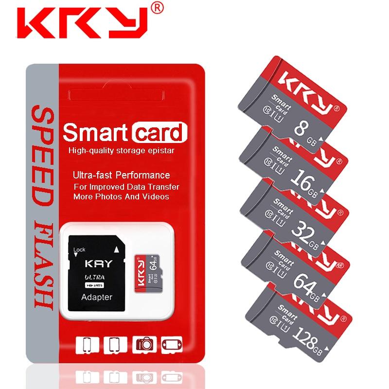 כיריים שניי להבות 32GB כרטיס זיכרון 16GB 8GB 128GB 64GB USB כרטיס מחלקה 10 TF כרטיס SD 8 16 32 64 128 GB cartao דה memoria Carte מתאם לזר (5)