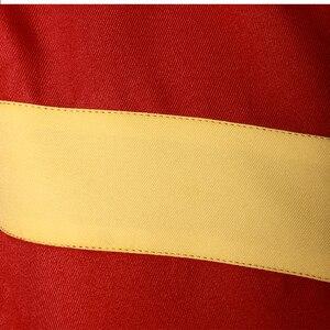 Image 4 - Voltron: 전설적인 수비수 keith red jacket 여성용 남성용 할로윈 코스프레 의상 탑 코트 복장