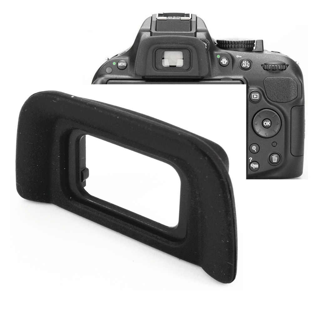 Ocular Pack Set para Nikon DK-20 D5200 D5100 D3200 D3100 D3000 D80 D70 D70S D60