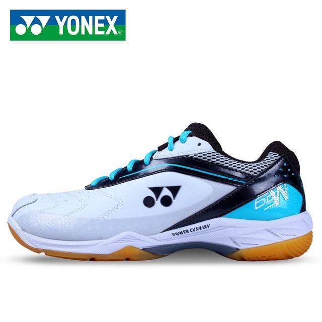 2017 Yonex Pro SHB65EX Rubber Badminton Shoes For Men And Women Sports  Shoes Breathable