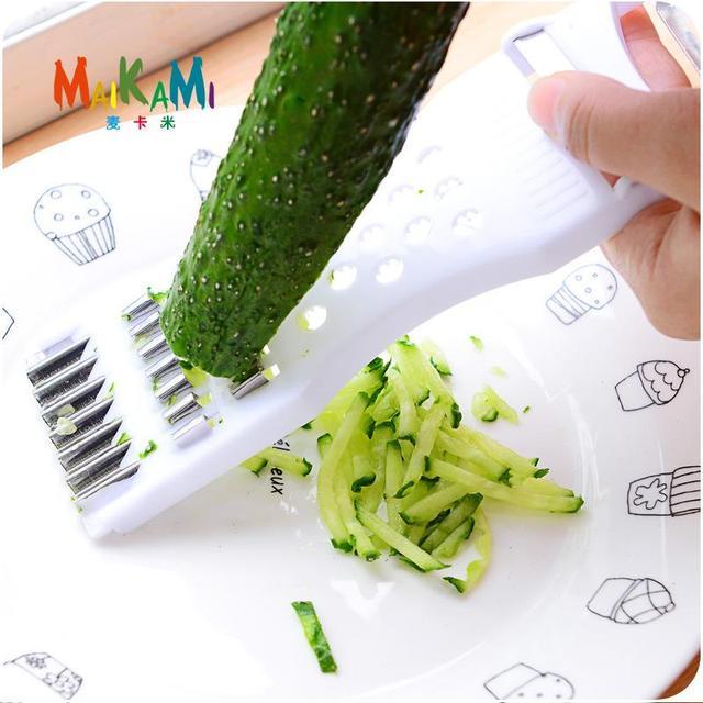 Vegetable / Fruit Slicers