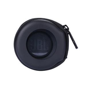 Image 5 - Travel Storage Bag hollow carved Case Sleeve Portable Protective Cover Bag for JBL FLIP 4 Bluetooth Speaker
