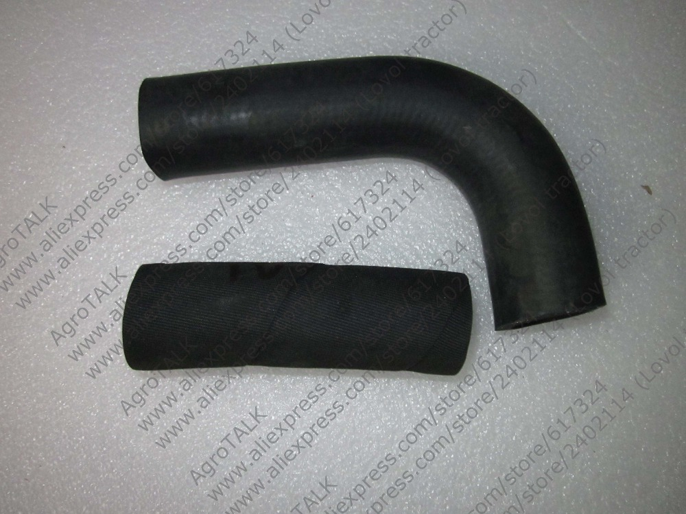 JINMA tractor parts, the set of oil supply hoses, part number:400.54.601A , 500.54.102 jinma tractor parts the fuse for jm tractor as pictured