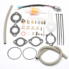Carburetor Rebuild Repair Kit for Onan Cummins Generator A042P619 146-0785 146-0803 146 0496 carburetor carburador for onan 146 0414 146 6100 146 0479 fit ol16 ol18 ol20 lx720 p126g p128g p220g b48g some b48m