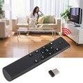 NUEVA KODI FM4 teclado para FM4 inteligente ratón Inalámbrico en el aire XMBC Android TV BOX receptor de tv por satélite de Control Remoto envío gratis