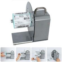 0-90 мм автоматическая метка теги намотчик машины Скорость Регулируемый принтер перемотки