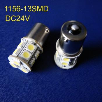 High quality 24V(DC10-30V) Truck BA15s 1156 1141 led bulb lamp light,BAU15s PY21W P21W Led Turn Signal free shipping 20pcs/lot