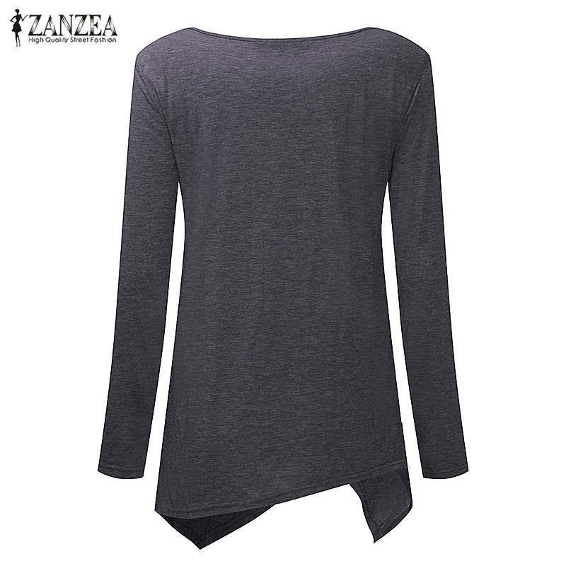 HTB1PULiOVXXXXbdaXXXq6xXFXXXq - Women Cardigan Long Sleeve O Neck Casual Loose Blouses