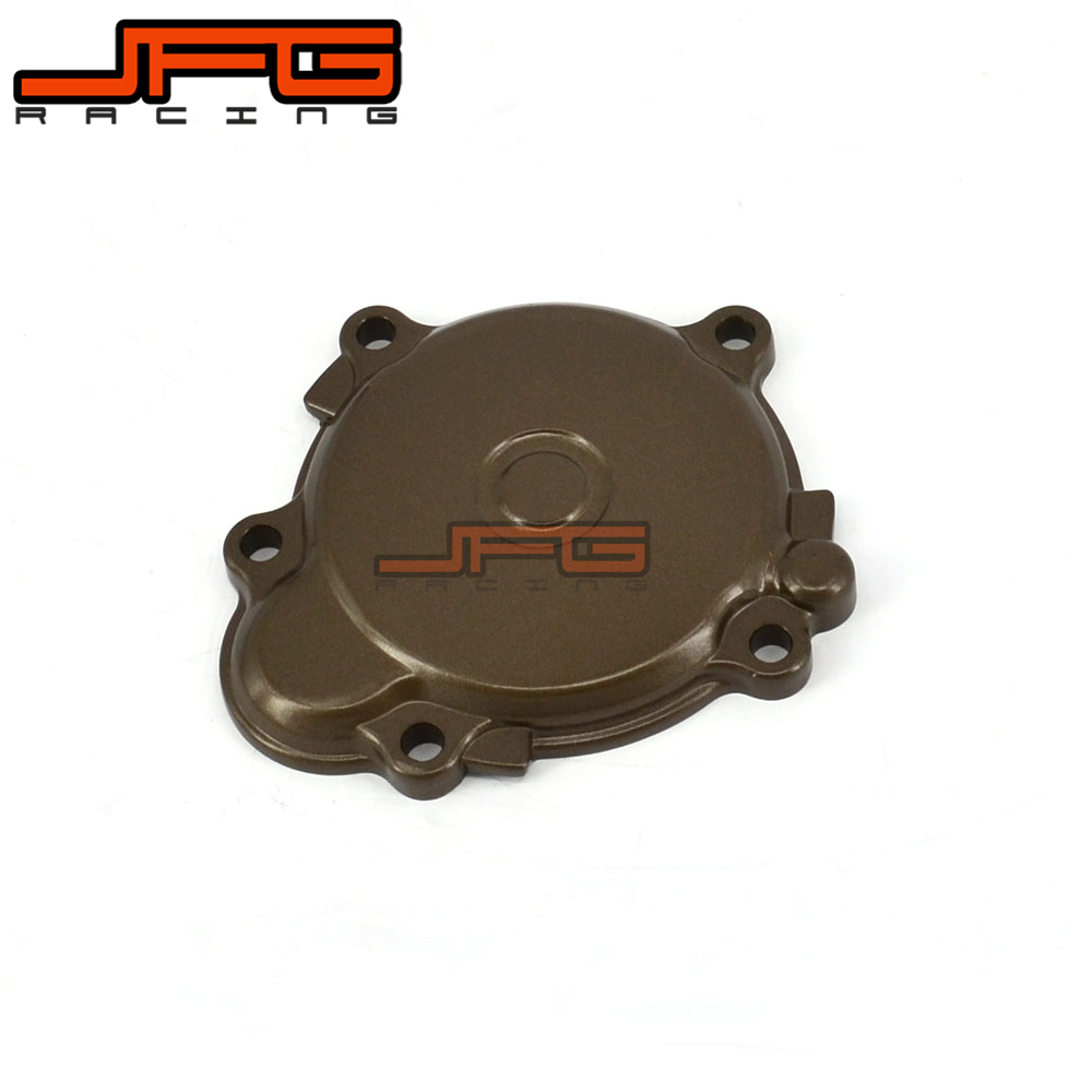 Motorcycle Engine Stator Cover Crankcase Protector Protection For KAWASAKI ZX10R ZX-10R 2004 2005 04-05 image