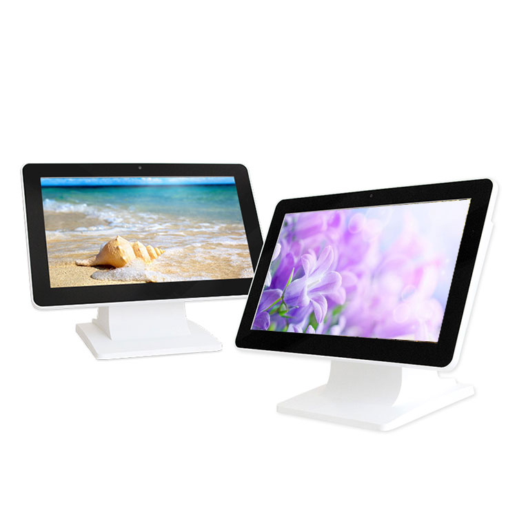 10.1 Inch All In One Touch PC Android 4.X And Up