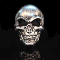 Wojownik Pełna Maska Duch Halloween Amerykańska Sprzęt Wojskowy Szkielet Głowy Maska CS Army Fani Cosplay Horror Maska
