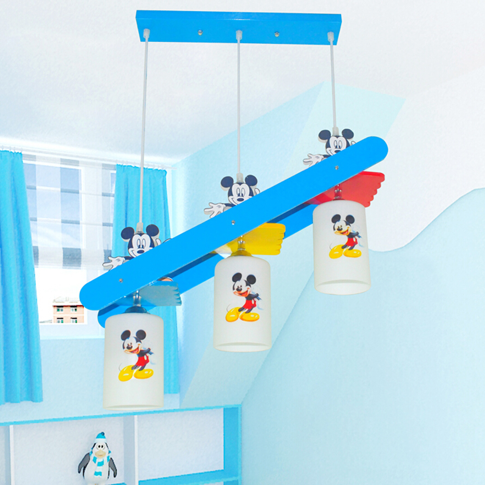110V-220V E27 bulb LED pendant lights Cartoon children room lamps hanging lighting fixtures Creative Led pendant lamp Light led cartoon children pendant lamps kids hanging room light creative children boy girl s pendant lights home decoration lighting