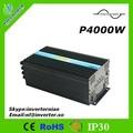 Pure Sine Wave Invertor Car Invertor Off Grid Solar Power Invertor 4000W 48V 220V
