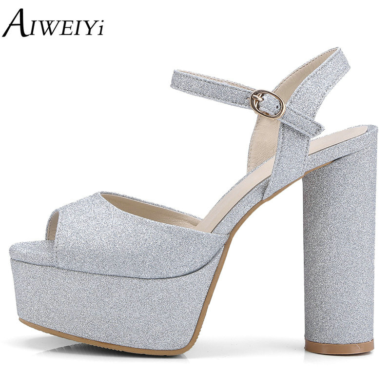 AIWEIYi Women High H...