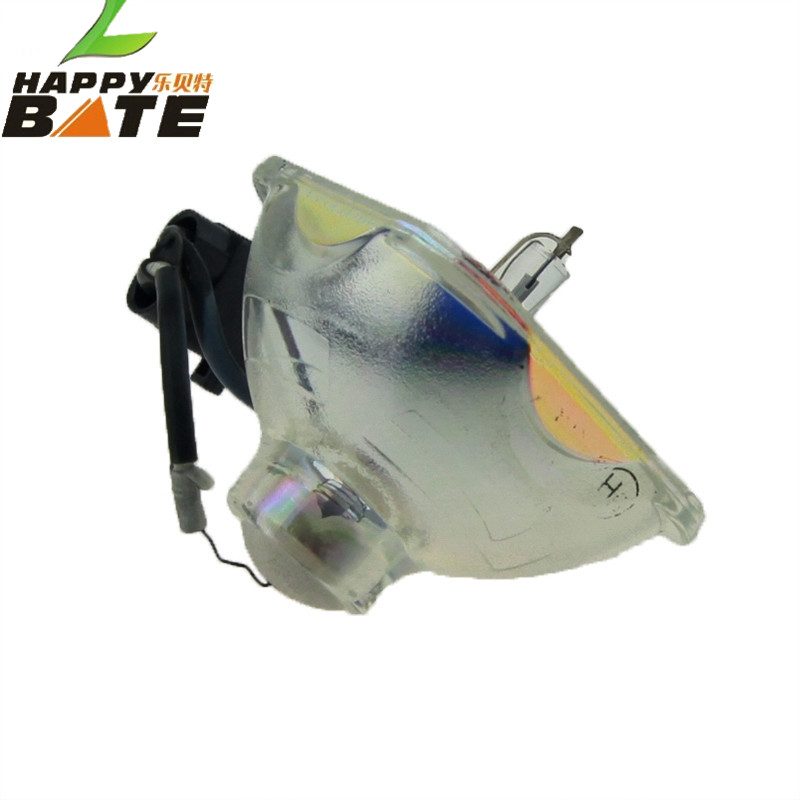 NEW wholesale ELPLP34 Compatible bare Lamp bulb for EMP-1700/EMP-1710/EMP-1715/EMP-82/EMP-62/EMP-63/EMP-X3/EMP-76C  happybate