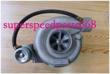 GT3582 GT35 GT3582R-12 внутреннего давления наддува Турбины/R 1.06 компрессор/R 50 5 болт T3 фланец turbo турбокомпрессор