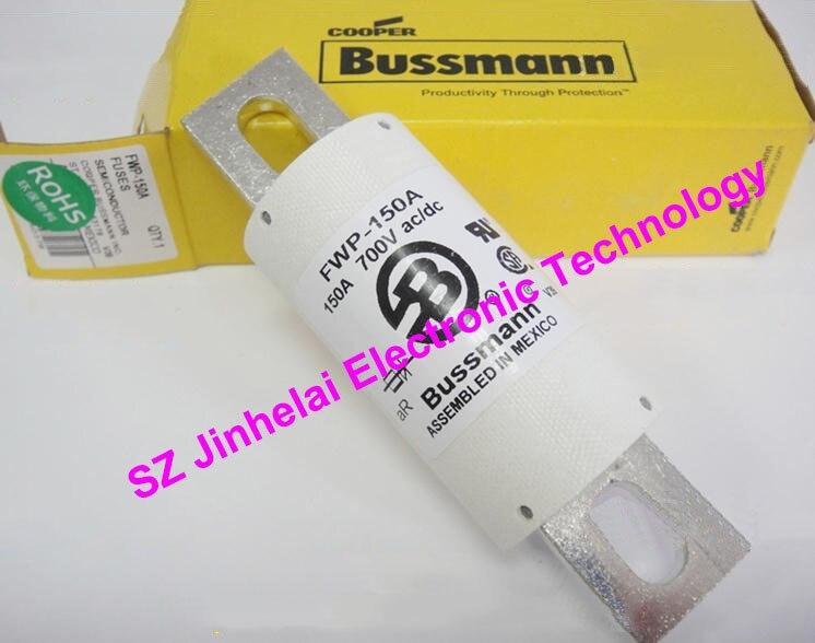 100% New and original  FWP-150A  BUSSMANN FUSE  150A 700V