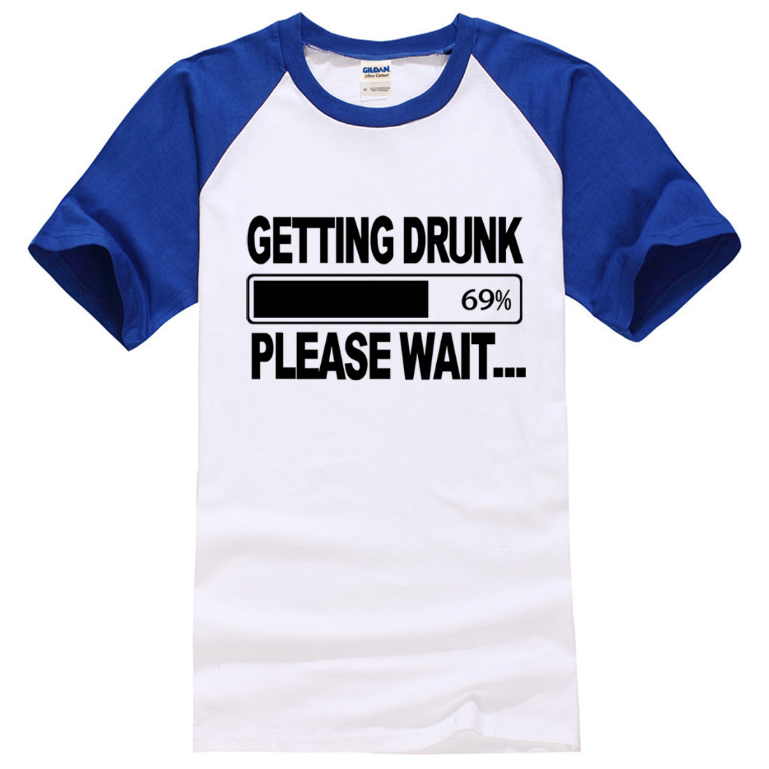 Online buy wholesale beer t shirts from china beer t for Buy 100 cotton t shirts in bulk