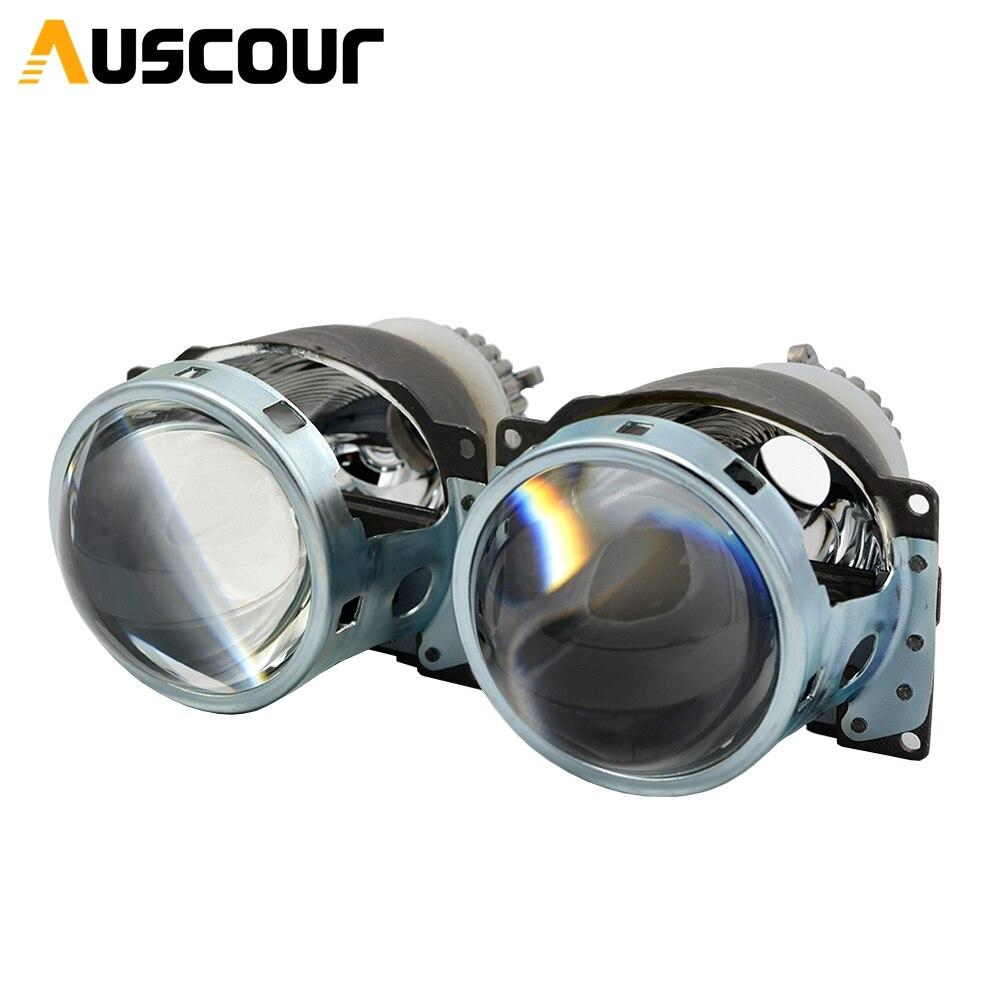 3 0 inch H4Q5 Bi xenon hid Projector lens metal holder D1S D2S D2H D3S D4S