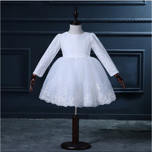 Новые платья для девочек с цветами вечернее платье длинными