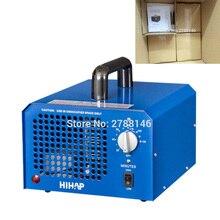 グラムオゾン発生器空気清浄機オゾンからアジャスター HIHAP 3.5g 個/CTN)