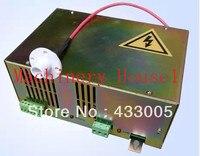 Co2 лазерной Питание 60 Вт для CO2 лазерной трубки 60 Вт для CO2 лазерной Резка машины 60 Вт