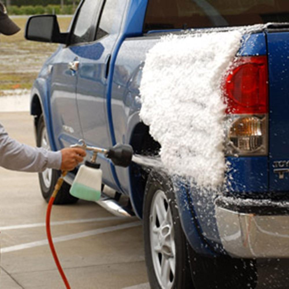 Tornado High Pressure Cleaner Car Washer Foam Gun Water Snow