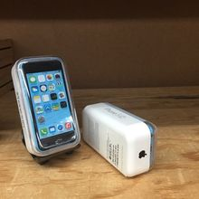 """Factory Unlocked Original iPhone 5C iOS Dual Core 4.0 """"TouchScreen 8.0MP Camera With WIFI GPS Sealed Mobile Phone"""