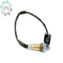 цена на high quality Exhaust Gas Oxygen Sensor For audi OE 0258017025 sensor